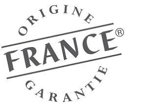 Keurmerk Origine France Garantie op uw Lafuma meubel